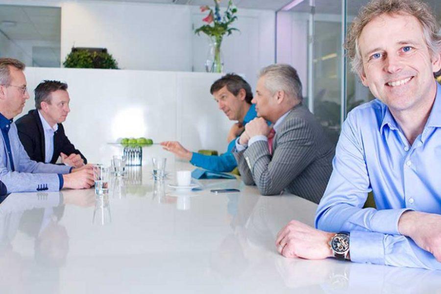 Een toekomstbestendige onderneming is flexibel en wendbaar
