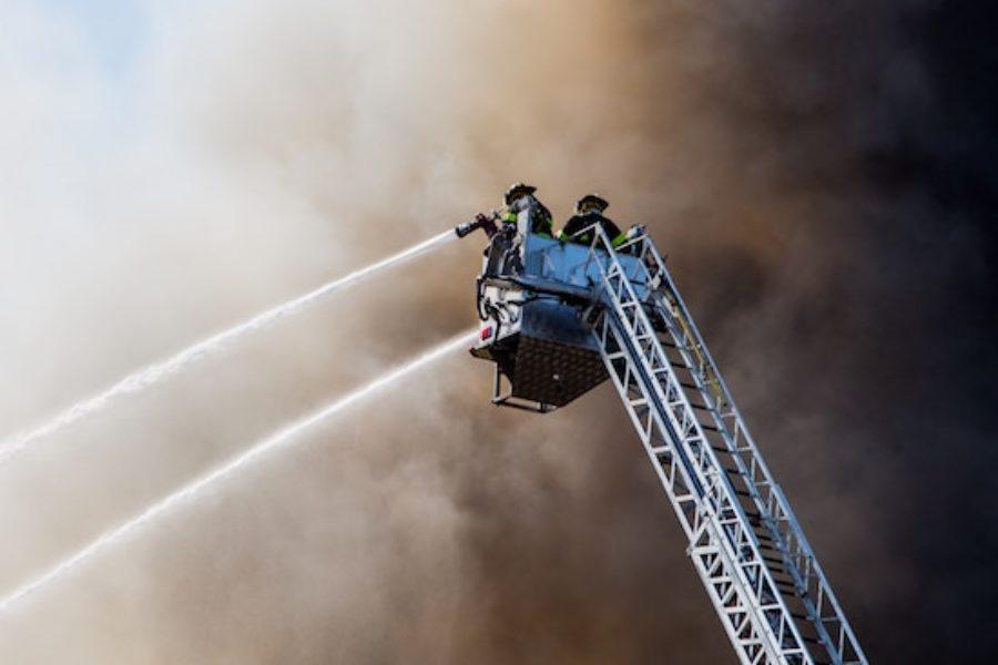 Goed verzekerd tegen brand: laat de waarde taxeren
