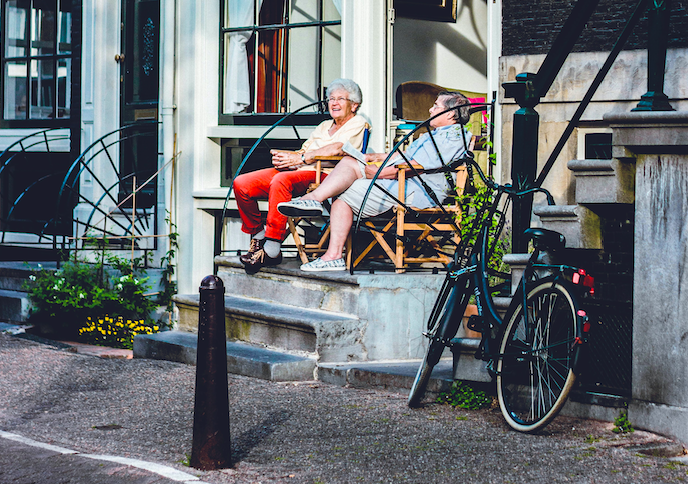 Het nieuwe pensioenstelsel: de kogel is nu definitief door de kerk
