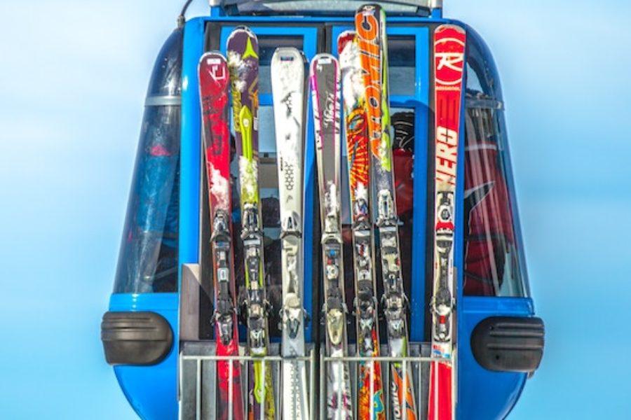 Vijf tips voor een onbezorgde wintersport