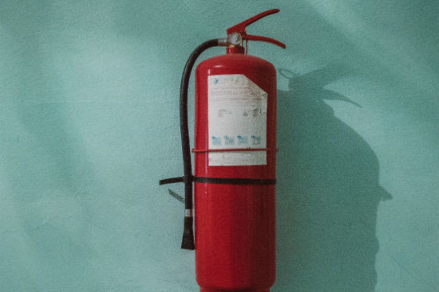 Brandoorzaak nummer één in het MKB? Menselijk handelen!