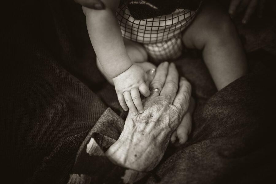 Ouderschapsverlof kan leiden tot een lager pensioen