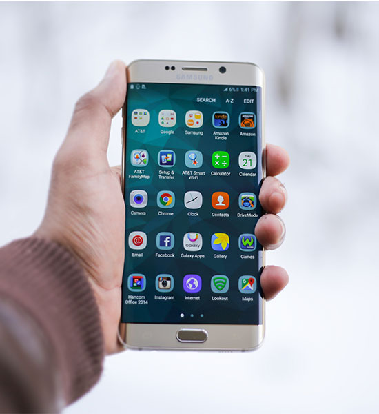 Is uw smartphone of tablet nog gedekt bij schade?